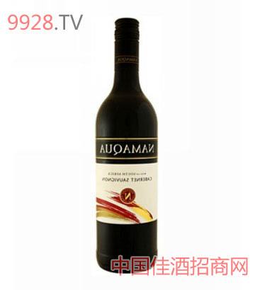 纳玛阔赤霞珠干红葡萄酒