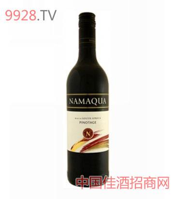 纳玛阔品诺塔吉干红葡萄酒