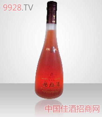 杨梅酒-盒装杨梅酒