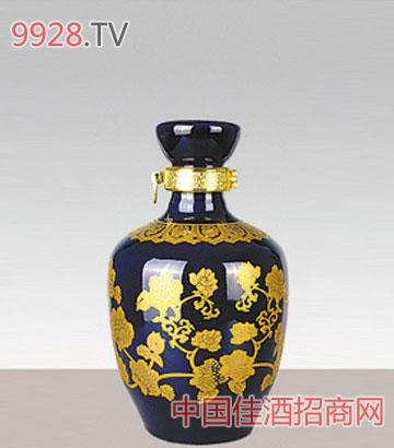 新彩瓶29