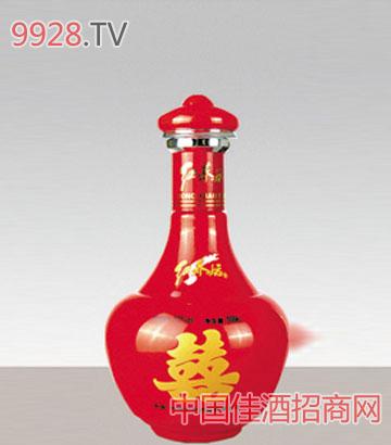 新彩瓶30