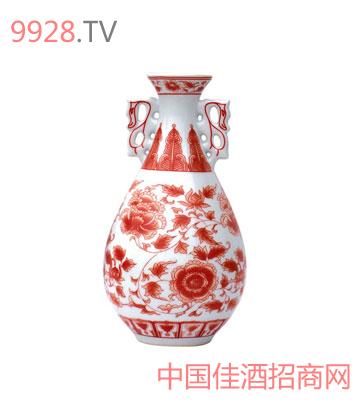 陶瓷酒瓶YDS0039