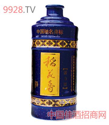 陶瓷酒瓶YDS0042