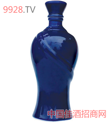 陶瓷酒瓶YDS0045