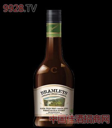 百苺厘丝有机威士忌酒
