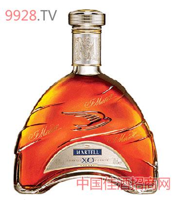 马爹利-XO酒