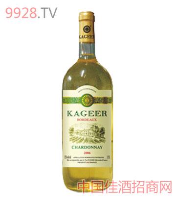 KAGEER葡萄酒