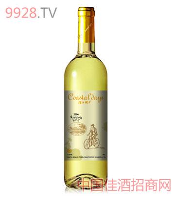 干白2006葡萄酒