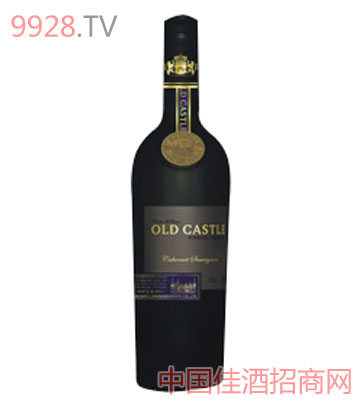品丽珠干红珍藏级葡萄酒