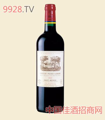 拉菲·皮耶勒堡红葡萄酒