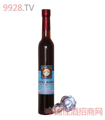 388ML蓝宝石酒