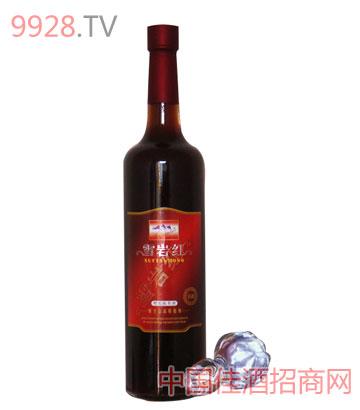750ML红宝石酒