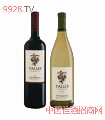 思美山脊园赤霞珠葡萄酒2006_青岛温莎堡酒业有限公司