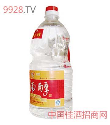 江南醇2.5L纯粮酒