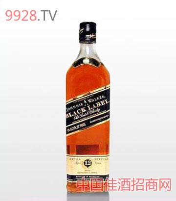 黑方(黑牌威士忌)