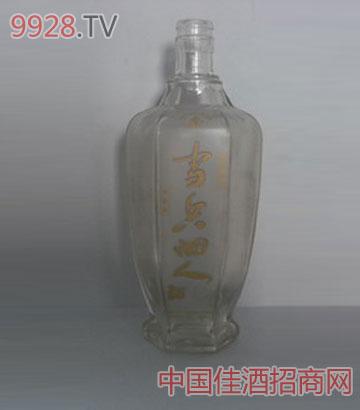 高白玻璃瓶-02