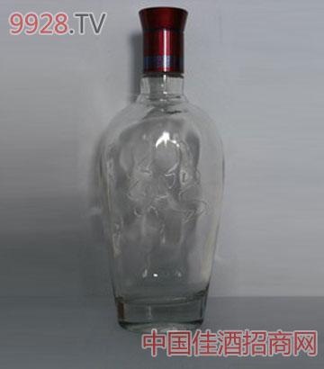 高白玻璃瓶-04