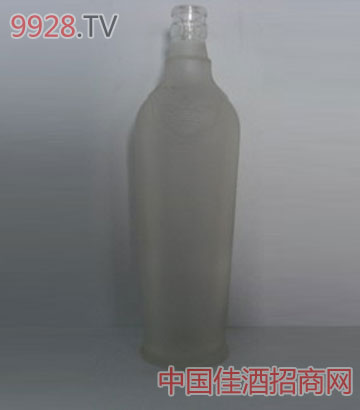 高白玻璃瓶-06