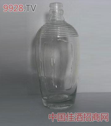 高白玻璃瓶-05