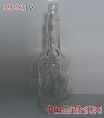 高白玻璃瓶-07
