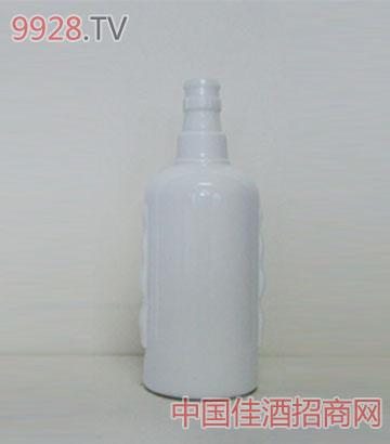 乳白玻璃瓶7