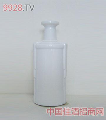 乳白玻璃瓶12