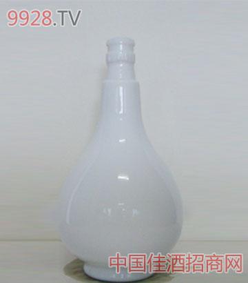 乳白玻璃瓶22