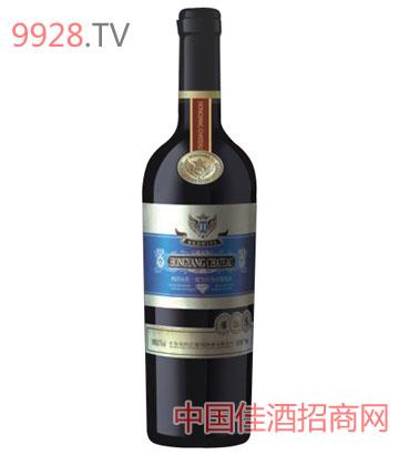 蓝宝石葡萄酒