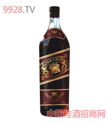 无限原汁红葡萄酒