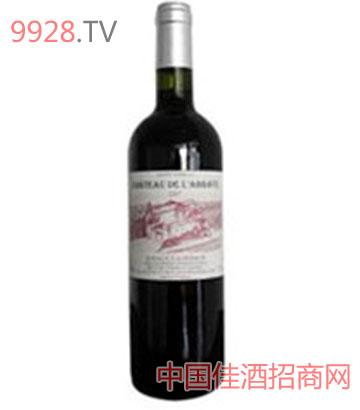拉碧-AOC�干�t葡萄酒