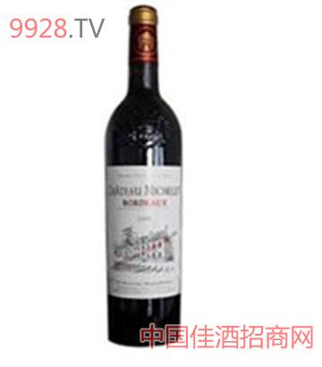 ��赫特-AOC�干�t葡萄酒