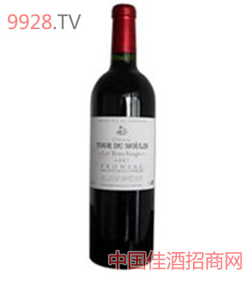魔方城堡干�t-AOC�葡萄酒