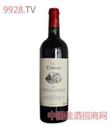 �普林-AOC�干�t葡萄酒