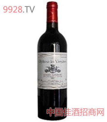 �l靡��干�t-AOC�葡萄酒