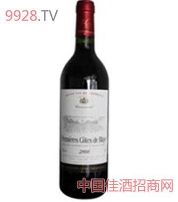 威美布雷��-AOC�葡萄酒