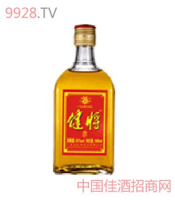 健将500ML瓶装酒