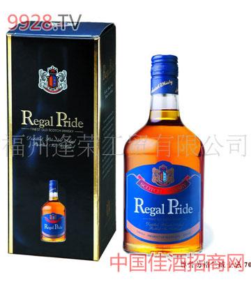 英國尊譽蘇格蘭威士忌酒