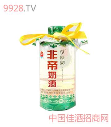 非帝奶酒小茅台瓶125ml