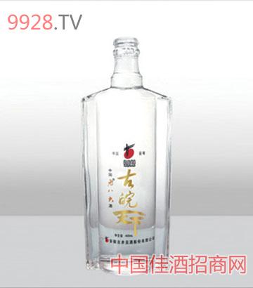 高白料白酒瓶09