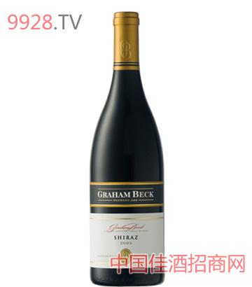 贝克希拉红葡萄酒