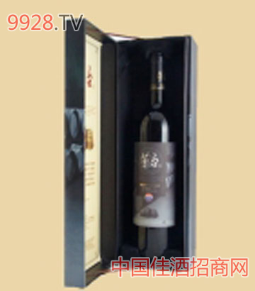 橡木桶十年葡萄酒