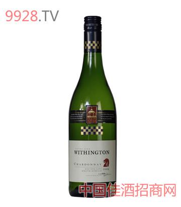 南非谷惠灵顿夏多利干白葡萄酒