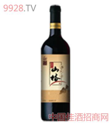 花果山精酿山楂酒