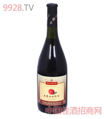 花果山山楂酒(勃艮第)
