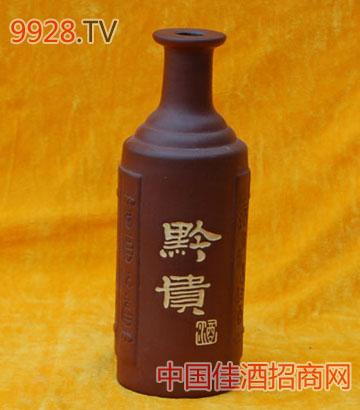 黔貴酒酒瓶