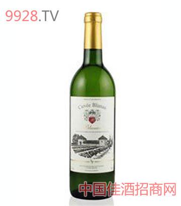 布拉尼珍酿干白葡萄酒