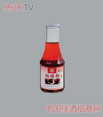 500ml仙居生态杨梅酒精酿