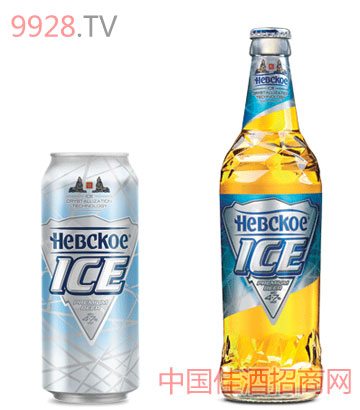 涅瓦河冰纯啤酒