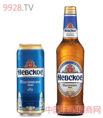 涅瓦河古典啤酒