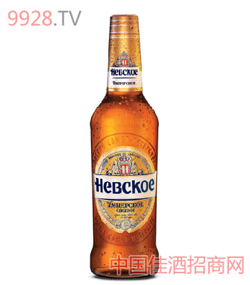 涅瓦河啤酒